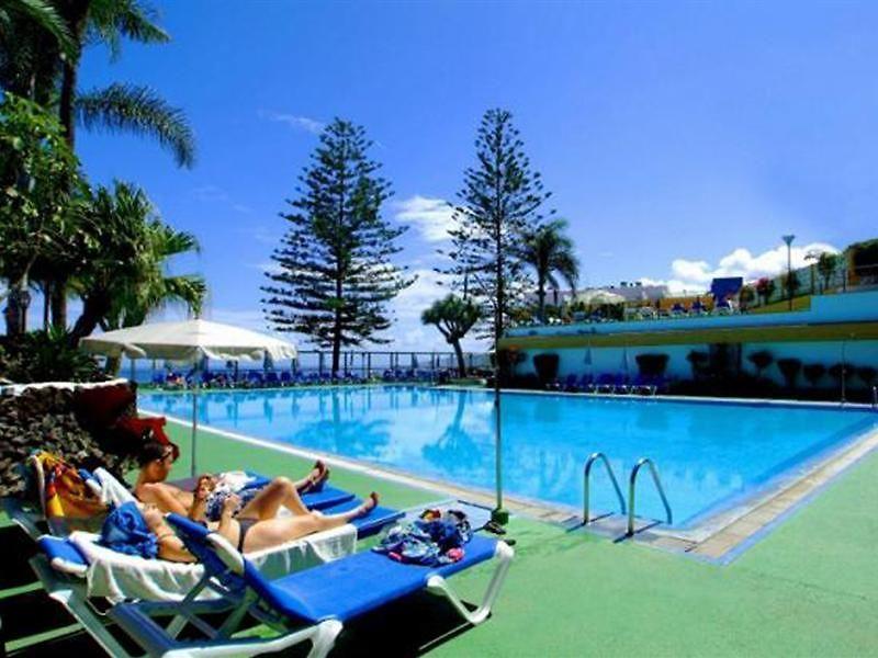 Hotel Best Semiramis Puerto De La Cruz Tenerife